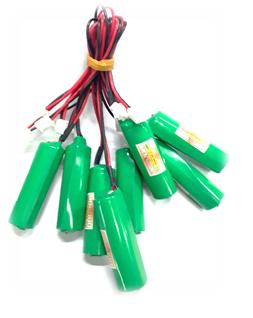 Pin sạc 1.2v-AA1000mAh, Pin sạc công nghiệp NiMh-NiCd  1.2v-AA1000mAh