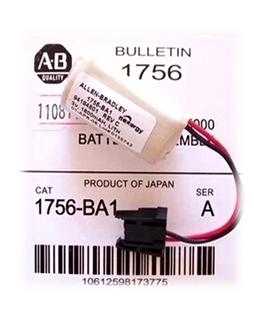 Pin Allen Bradley AB 1756-BA1, Pin nuôi nguồn Allen Bradley AB 1756-BA1