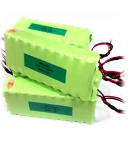Pin sạc 24v-AA1000mAh, Pin sạc công nghiệp NiMh-NiCd 24v-AA1000mAh