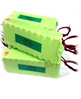 Pin sạc 24v-AA700mAh, Pin sạc công nghiệp NiMh-NiCd 24v-AA700mAh