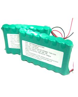Pin sạc 8.4v-AA700mAh, Pin sạc công nghiệp NiMh-NiCd 8.4v-AA700mAh
