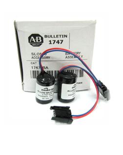 Allen Bradley AB 1747-BA , Pin nuôi nguồn Allen Bradley AB 1747-BA  chính hãng
