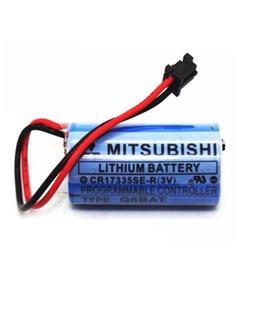 Mitsubishi Q6BAT, Pin nuôi nguồn Mitsubishi Q6BAT/CR17335SE-R