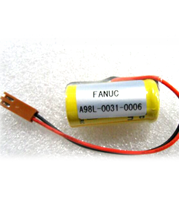 Fanuc A98L-0031-0006, Pin nuôi nguồn Fanuc A98L-0031-0006 chính hãng